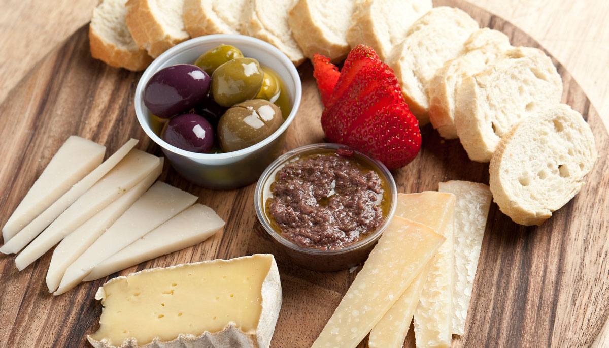 Assessing the Market for Western Fine Foods in Asia Pacific